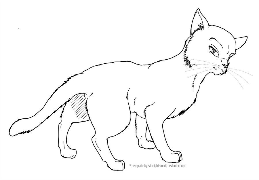 Cat Girl Hissing Anime