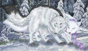 The Guardin Fox