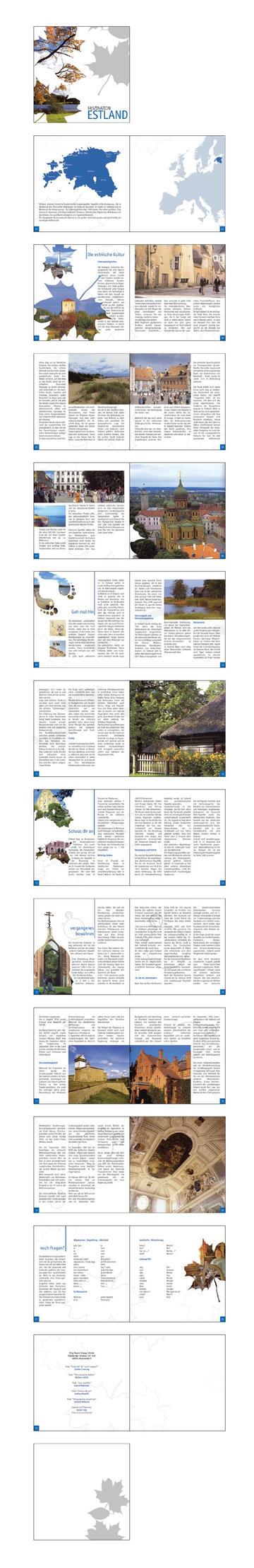 Brochure Estoria by wethepe0ple