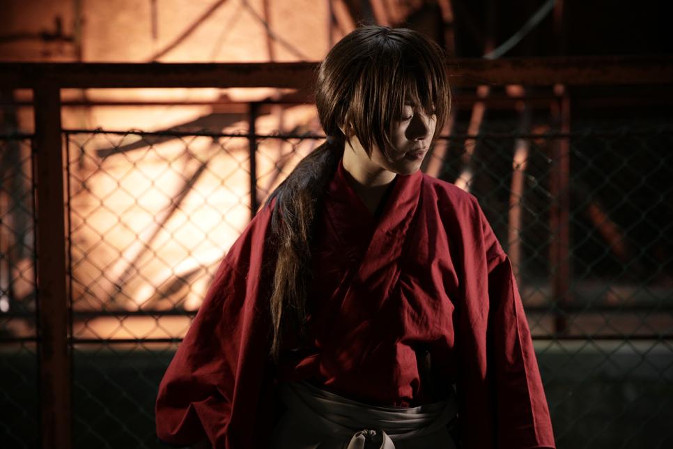 RUROUNI KENSHIN MOVIE by Hayate1205