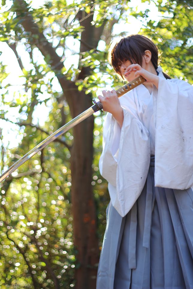RUROUNI KENSHIN MOVIE by Hayate1205