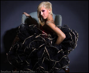 Nikki Petticoat