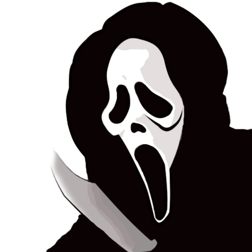 Ghostface By Red X2005 On Deviantart