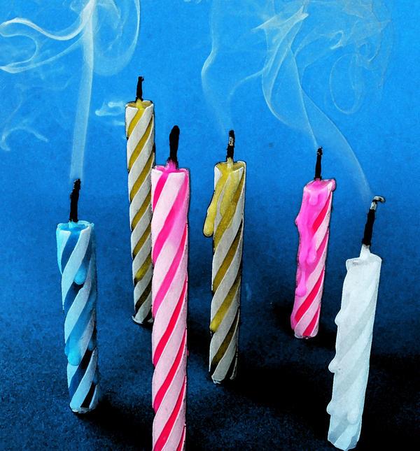 Birthday Wishes by Jacinta3
