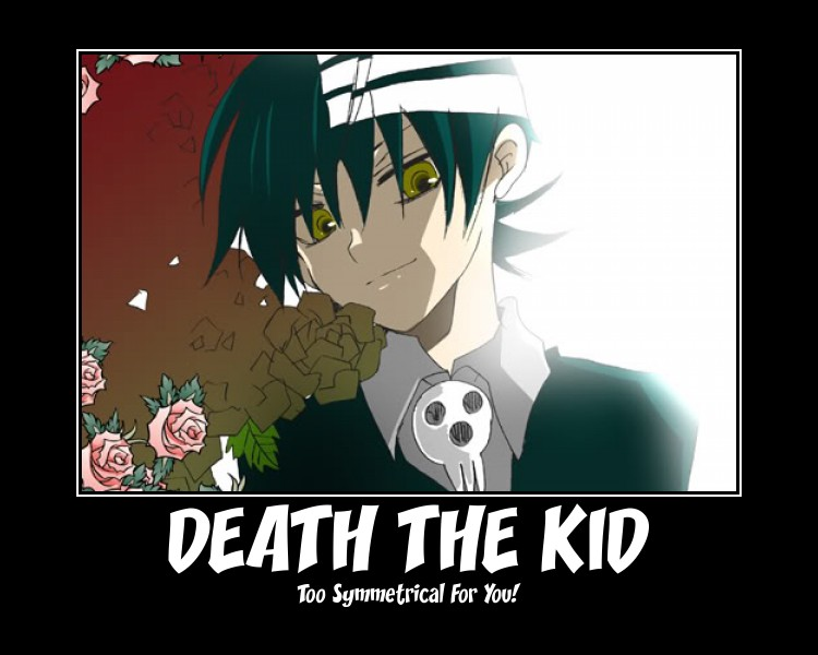 .:Death the Kid:. by ThexDarkenedXLight