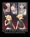 .:Alice of Human Sacrifice:.