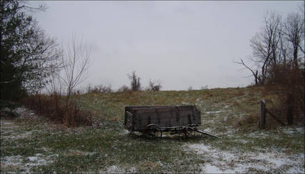 Winter Wagoning