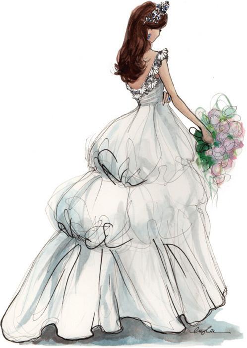 wedding designs by strawberryeclairs