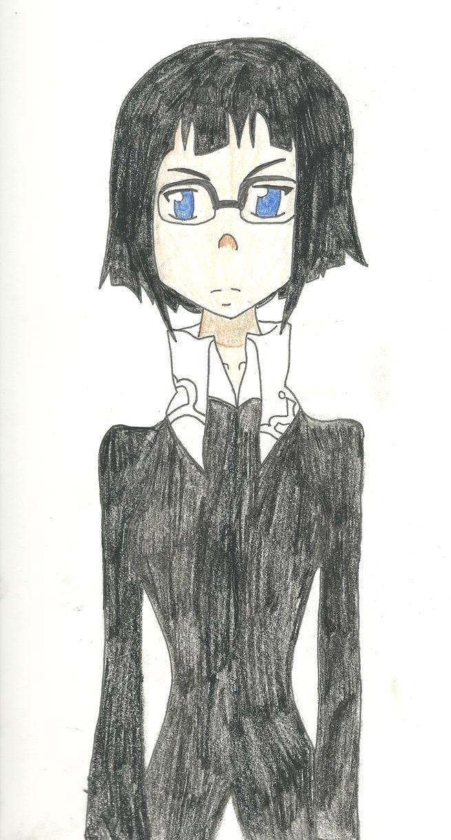 Azusa Yumi by Spirit-ual