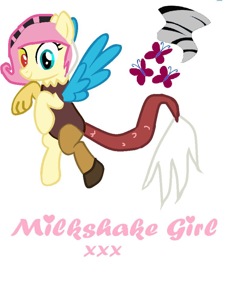 Next-gen Mlp Discord Fluttershy Related Keywords