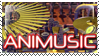 Animusic Stamp by Lonstermonster