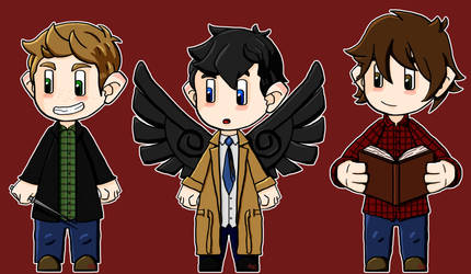 Tiny Team Free Will - alternate version