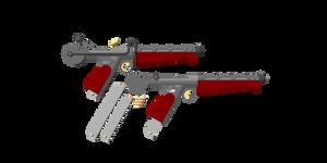 ACE pistol