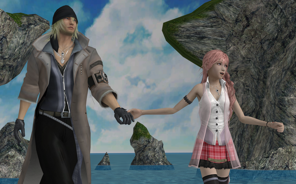 Final Fantasy XIII Video Game  TV Tropes