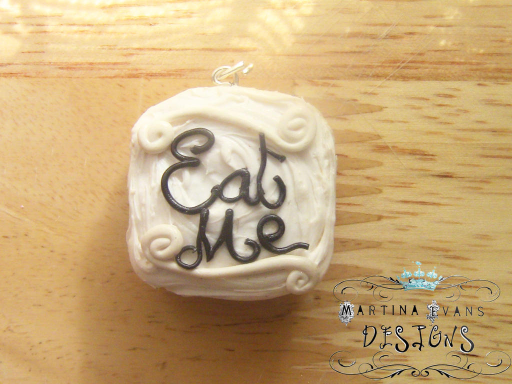 Alice in Wonderland inspired Eat me Cake by ... | 1024 x 768 jpeg 178kB