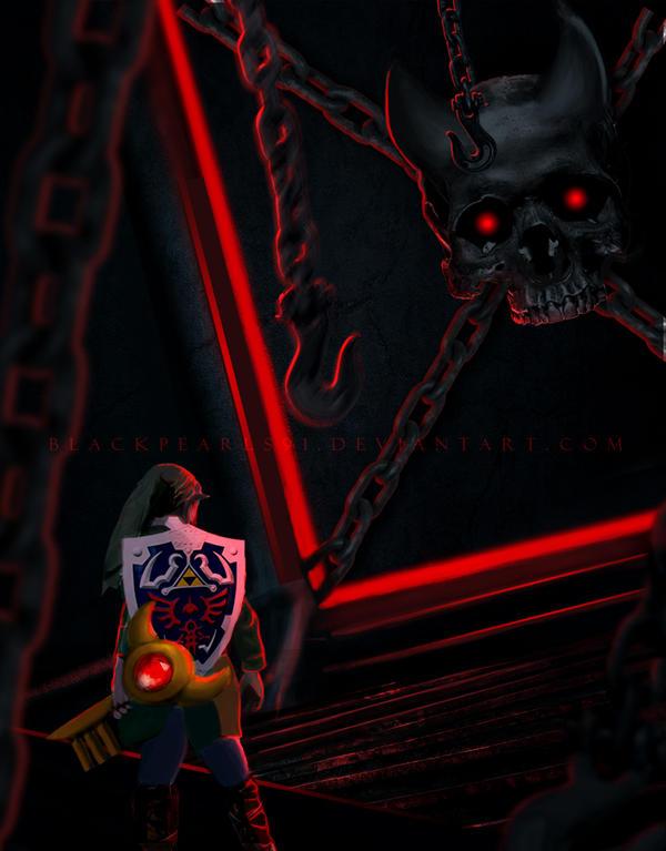 Boss Key by Blackpearls91