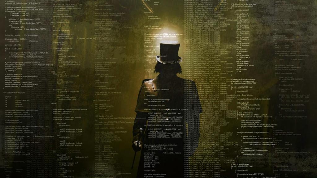 black hat hackers wallpaper - photo #14