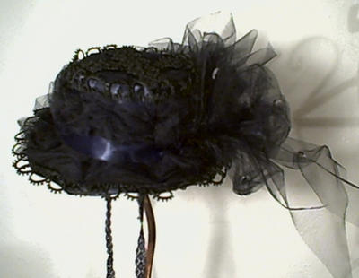 Mad Hattery, side view by Real-Love-Is-Forever