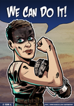 Furiosa can totally do it!