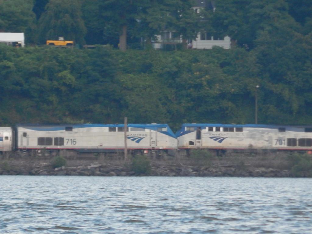 Amtrak Meet by Tracksidegorilla1