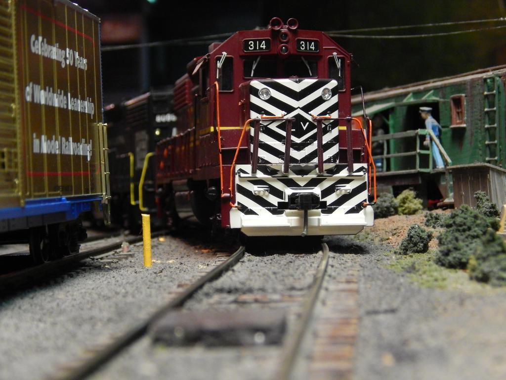 South Yard by Tracksidegorilla1