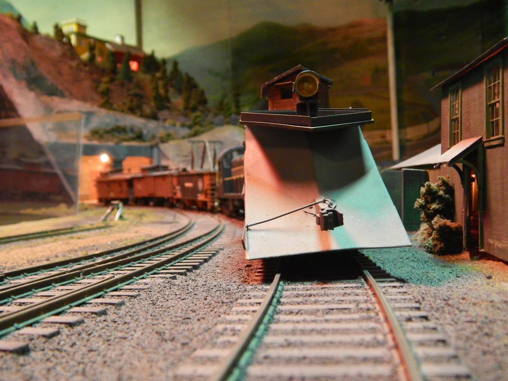 North Yard by Tracksidegorilla1