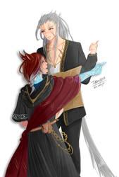 Salomon and Dante