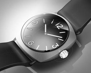 Panerai Concept by Bostaddesign