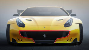 Ferrari Berlinetta FxxR