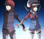 Pokemon: Rivalry