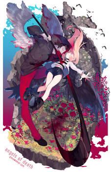 Angels of Death / Satsuriku no Tenshi
