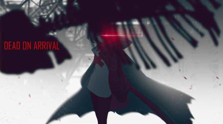 im the grim reaper, really by GRAVEWEAVER
