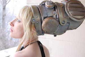 Helmet by Kukuzilla