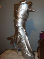 Shiva Nix Shoes by Kukuzilla