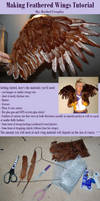 Feathered Wings Tutorial