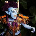 WoW Troll - Jungle Stalker