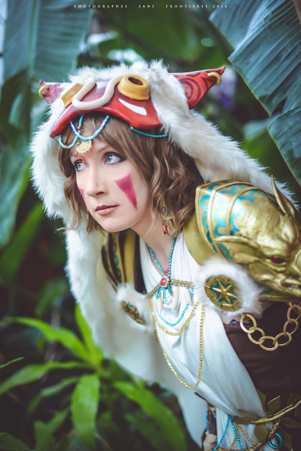 Forest Princess by Kukuzilla
