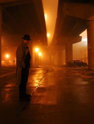 Concrete Fog