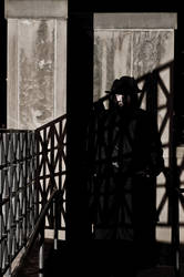 Noir Detective 8 by Salemburn