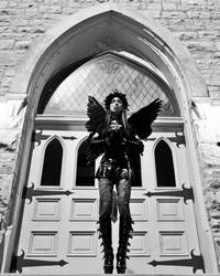 On Wings I Dream 6 by Salemburn