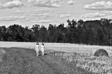 Spring Walks by Salemburn