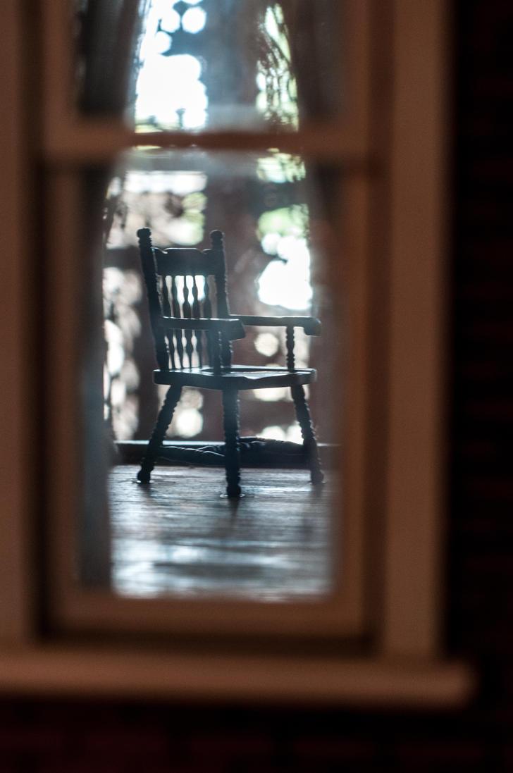 HotR: Windows in Miniature by Salemburn