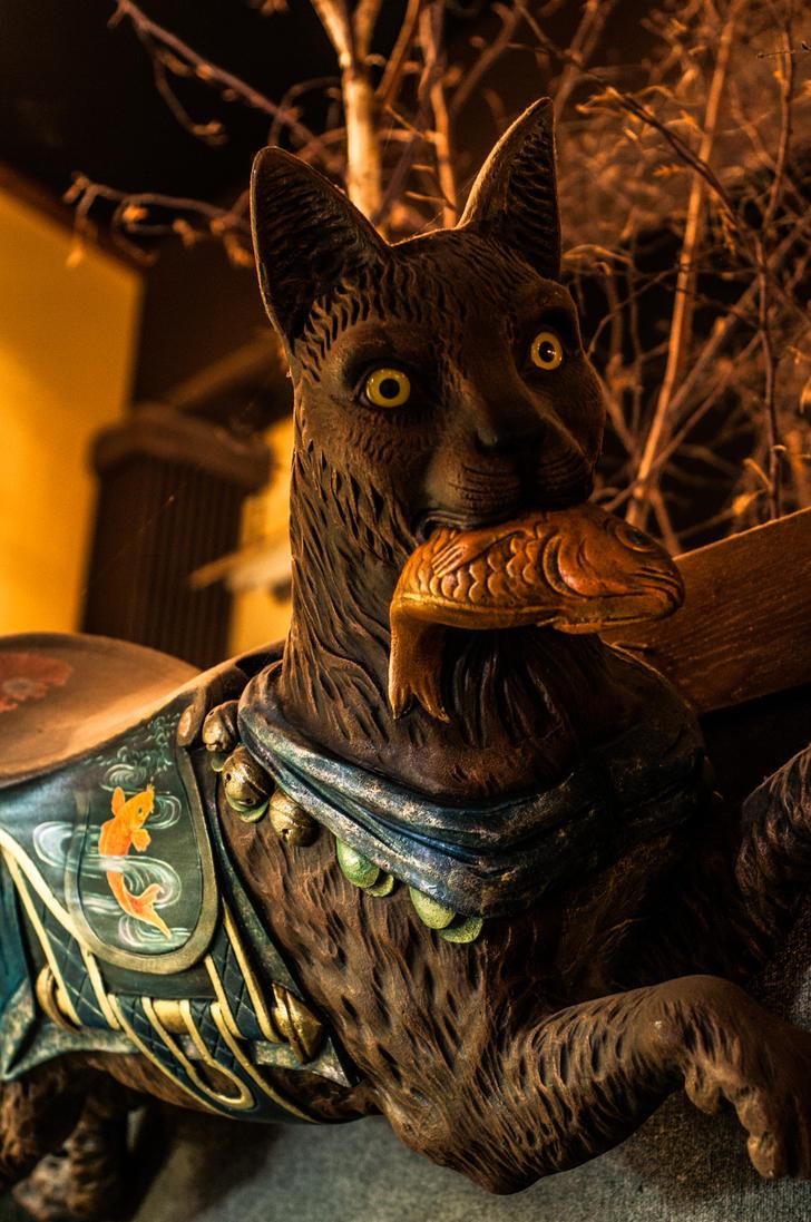 HotR: Here Kitty Kitty by Salemburn