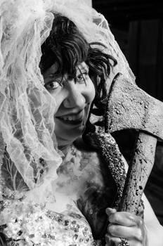Mad Bride 4