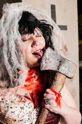 Mad Bride 3