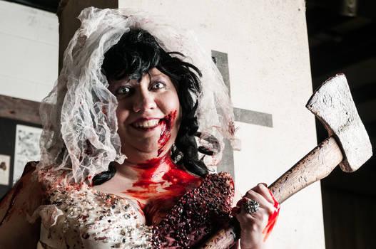 Mad Bride 2
