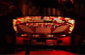 HotR: Grand Organ