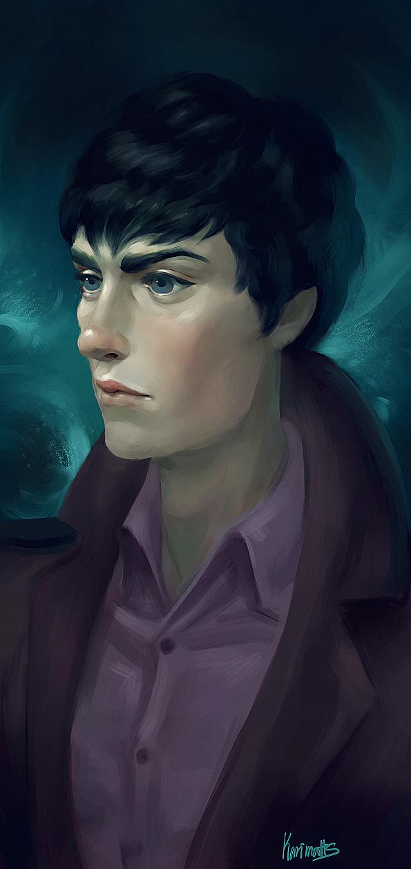 Portrait Day2