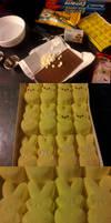 Peepkachu Processes