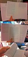 Making a Book